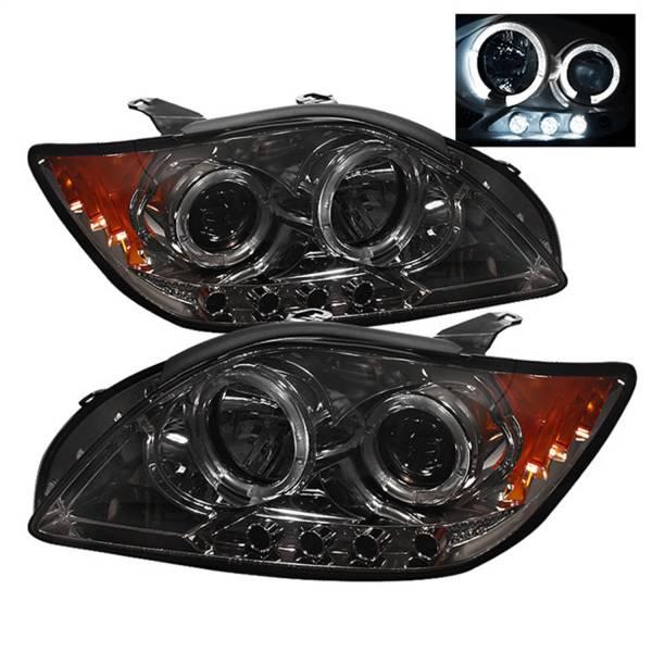 Spyder Auto - Halo LED Projector Headlights 5011985