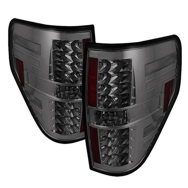 Spyder Auto - LED Tail Lights 5012340