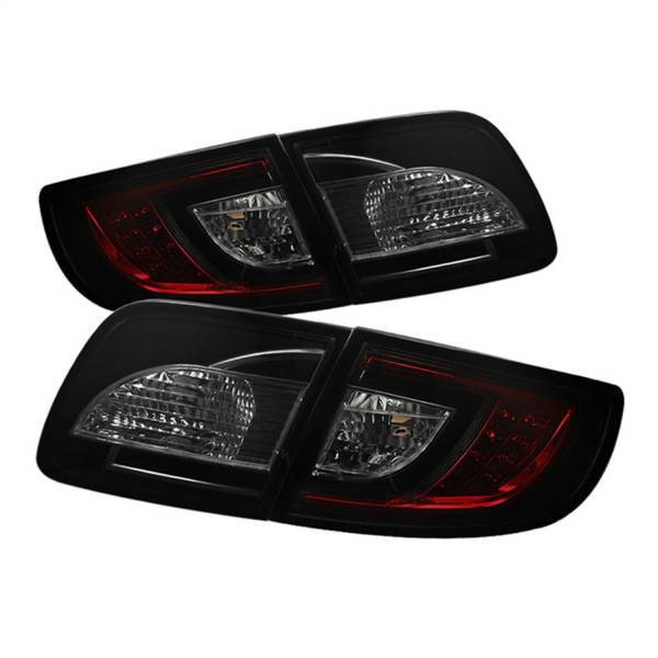Spyder Auto - LED Tail Lights 5017390