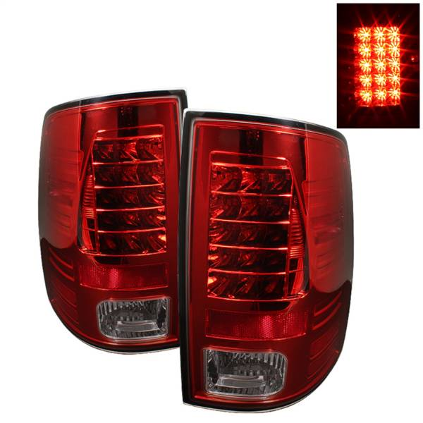 Spyder Auto - LED Tail Lights 5017574