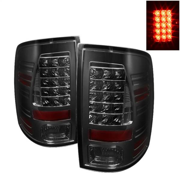 Spyder Auto - LED Tail Lights 5017581