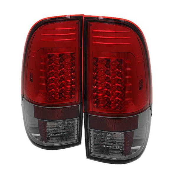 Spyder Auto - LED Tail Lights 5029164