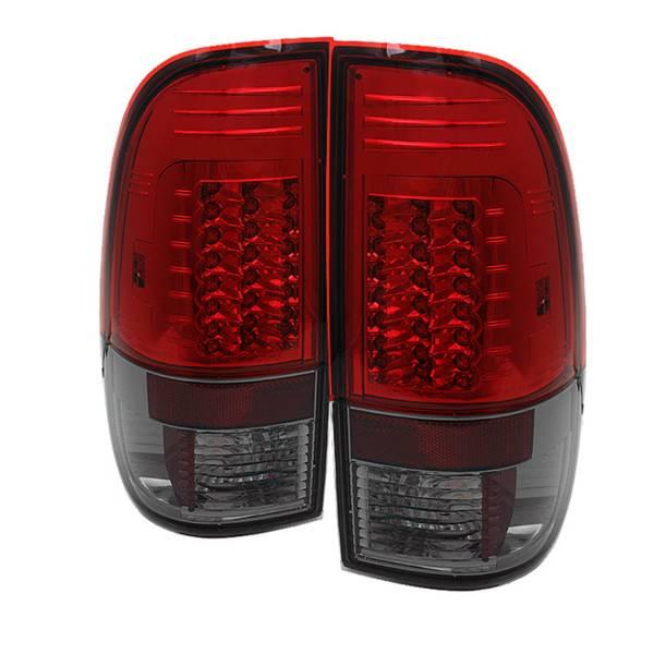 Spyder Auto - LED Tail Lights 5029218