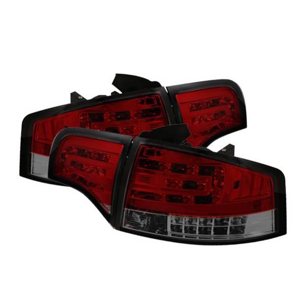 Spyder Auto - LED Tail Lights 5029300