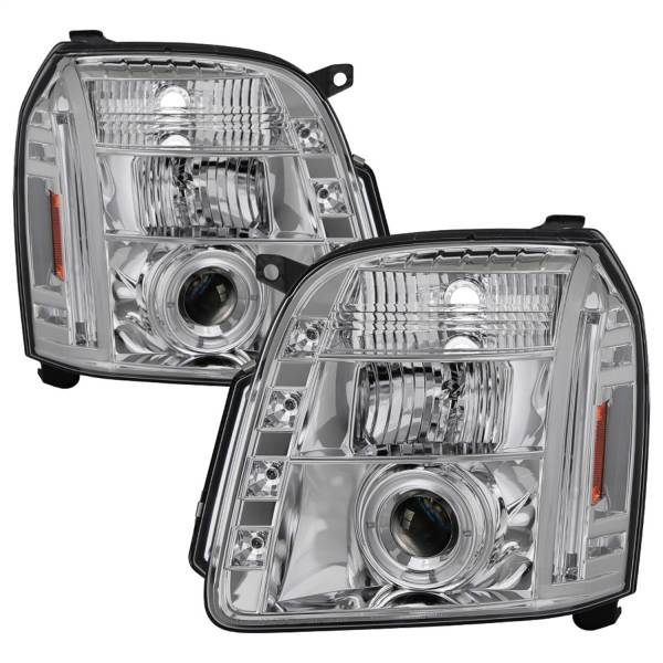 Spyder Auto - Halo Projector Headlights 5029324