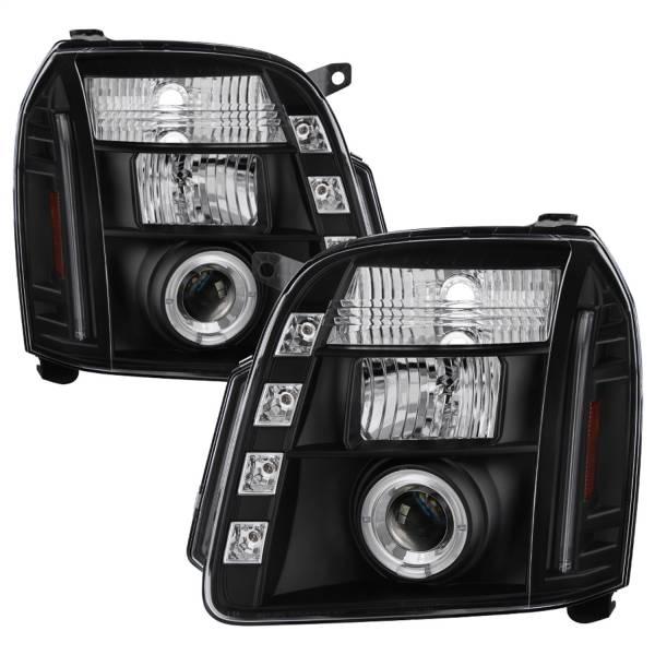 Spyder Auto - Halo Projector Headlights 5029331