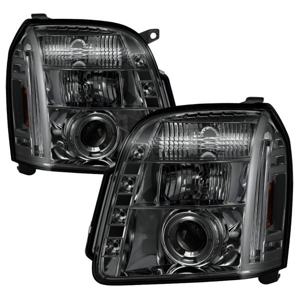 Spyder Auto - Halo Projector Headlights 5029348