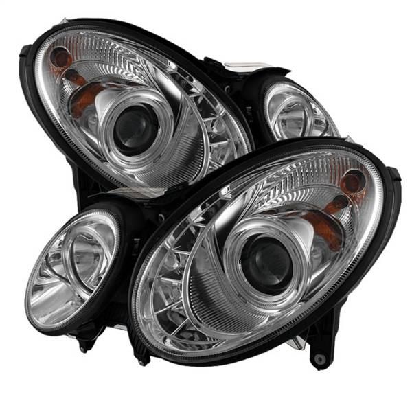 Spyder Auto - DRL LED Projector Headlights 5029355