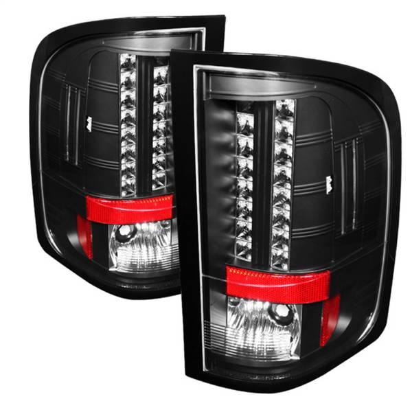 Spyder Auto - LED Tail Lights 5029539