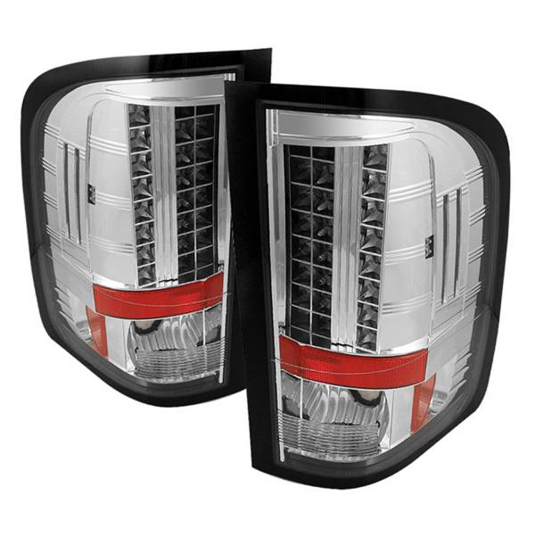 Spyder Auto - LED Tail Lights 5029546