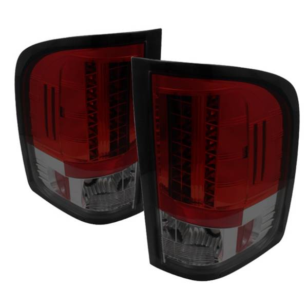 Spyder Auto - LED Tail Lights 5029560