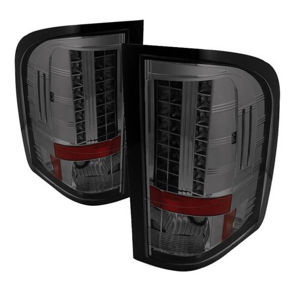 Spyder Auto - LED Tail Lights 5029577