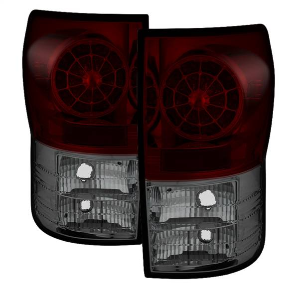 Spyder Auto - LED Tail Lights 5029614
