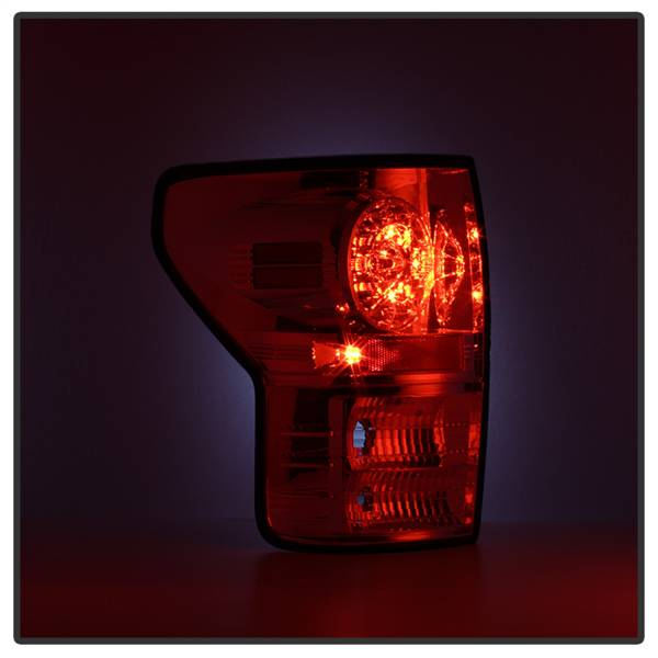 Spyder Auto - LED Tail Lights 5029621