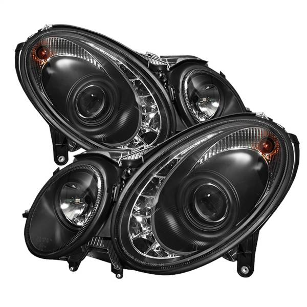Spyder Auto - DRL LED Projector Headlights 5029928