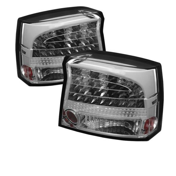 Spyder Auto - LED Tail Lights 5031655