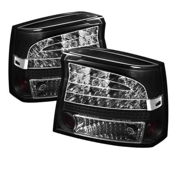 Spyder Auto - LED Tail Lights 5031662