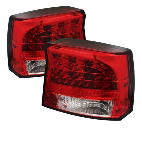 Spyder Auto - LED Tail Lights 5031679