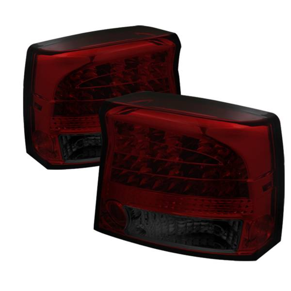 Spyder Auto - LED Tail Lights 5031686