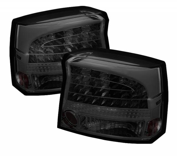 Spyder Auto - LED Tail Lights 5031693