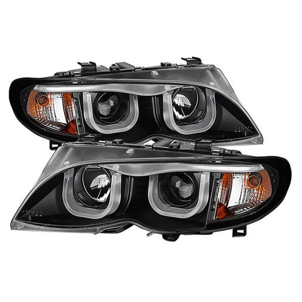 Spyder Auto - DRL Projector Headlights 5031877