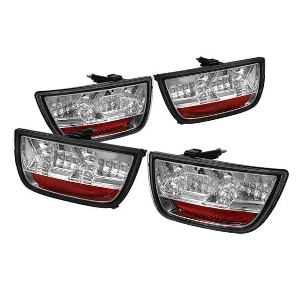 Spyder Auto - LED Tail Lights 5032171