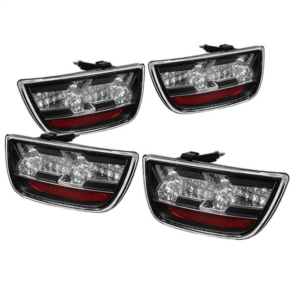 Spyder Auto - LED Tail Lights 5032188