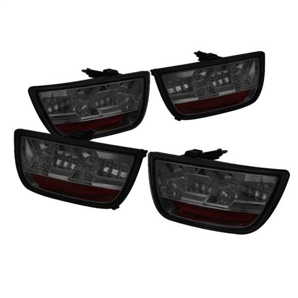 Spyder Auto - LED Tail Lights 5032201
