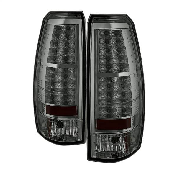 Spyder Auto - LED Tail Lights 5032485