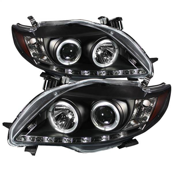 Spyder Auto - DRL LED Projector Headlights 5032515