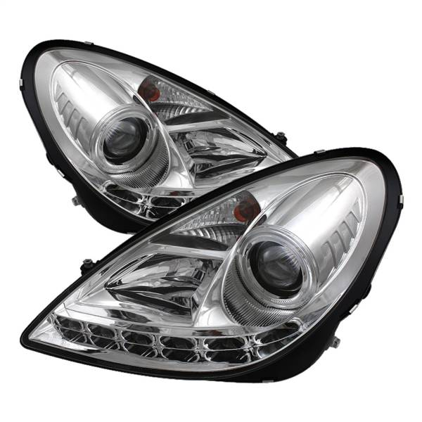 Spyder Auto - DRL LED Projector Headlights 5032539