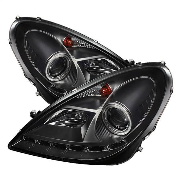 Spyder Auto - DRL LED Projector Headlights 5032546