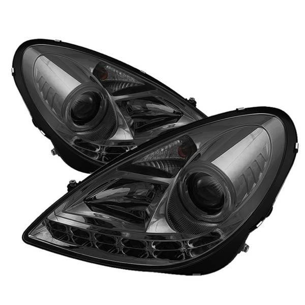 Spyder Auto - DRL LED Projector Headlights 5032553