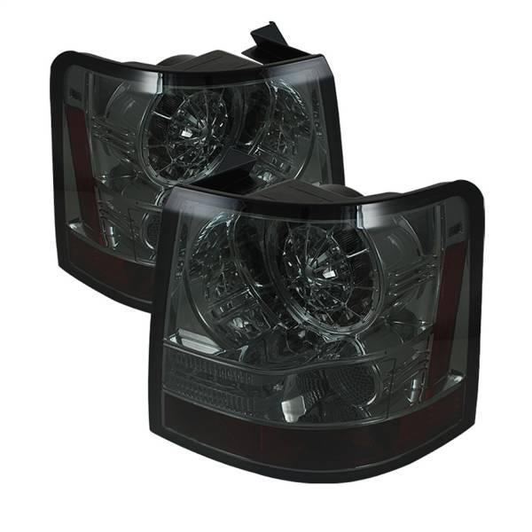 Spyder Auto - LED Tail Lights 5032591