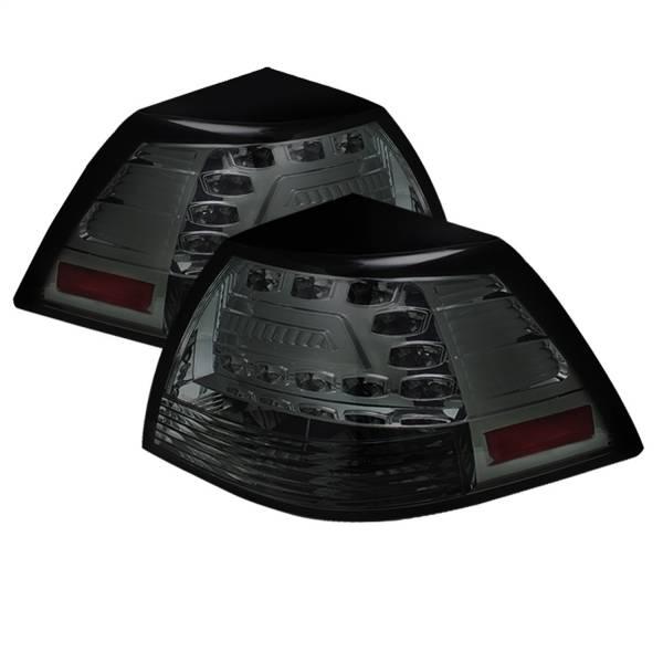 Spyder Auto - LED Tail Lights 5033642