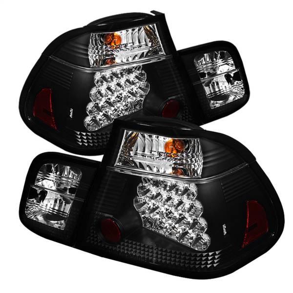 Spyder Auto - LED Tail Lights 5015044