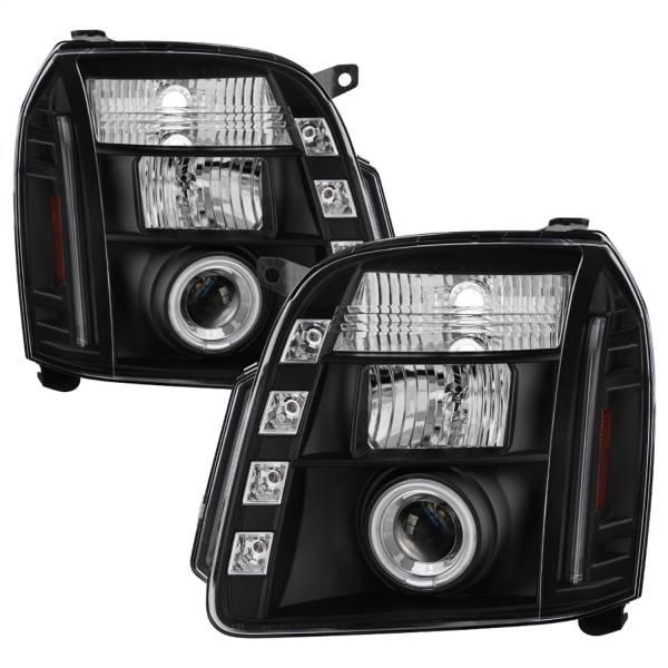 Spyder Auto - CCFL Halo Projector Headlights 5038302