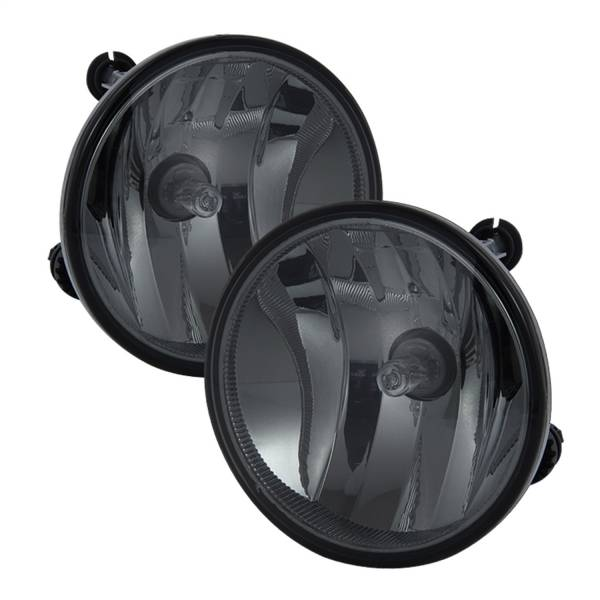 Spyder Auto - OEM Fog Lights 5038364