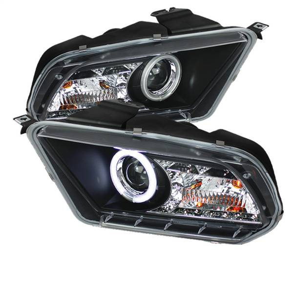 Spyder Auto - CCFL DRL LED Projector Headlights 5039330