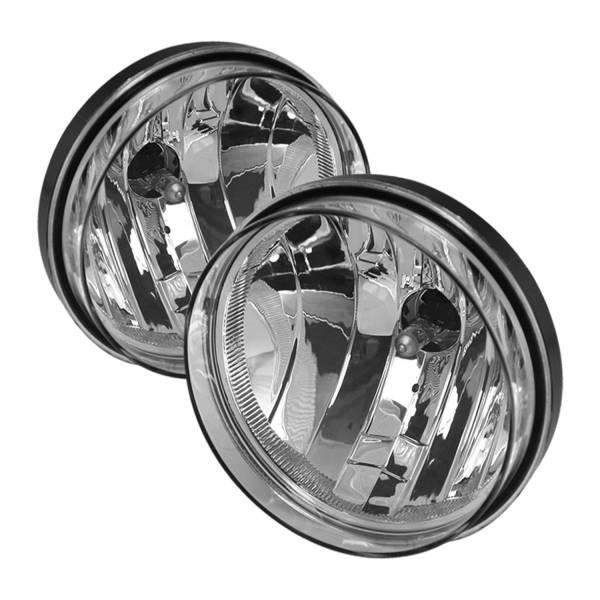 Spyder Auto - OEM Fog Lights 5043252