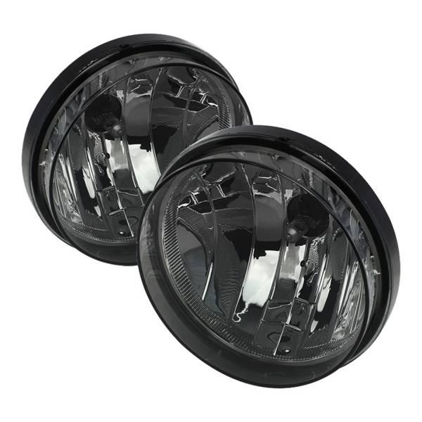 Spyder Auto - OEM Fog Lights 5043269