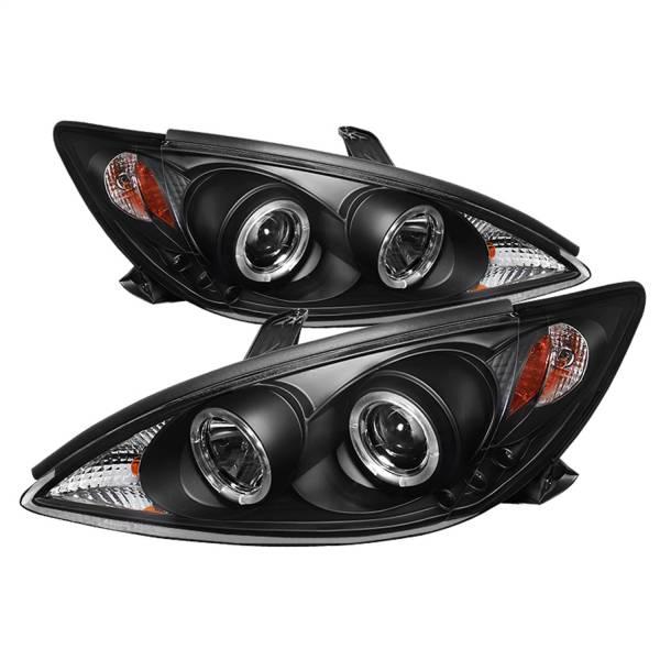 Spyder Auto - Halo Projector Headlights 5064301