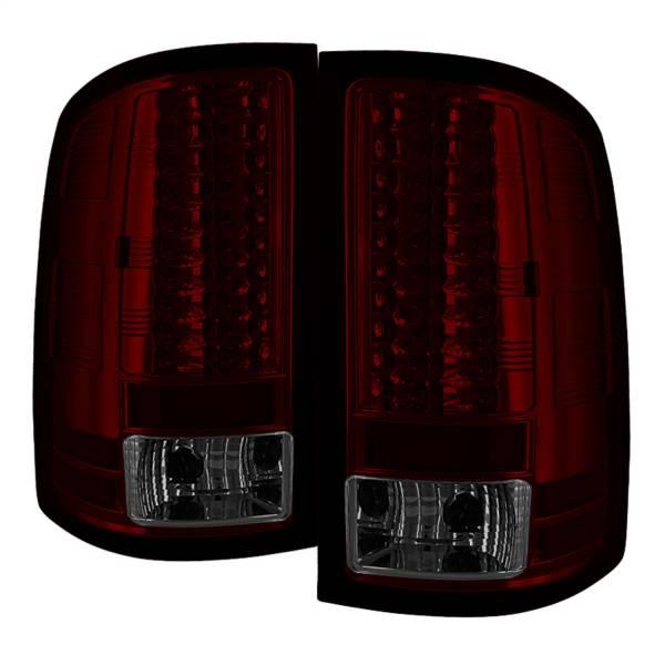 Spyder Auto - LED Tail Lights 5014986