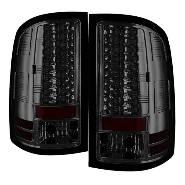 Spyder Auto - LED Tail Lights 5014962