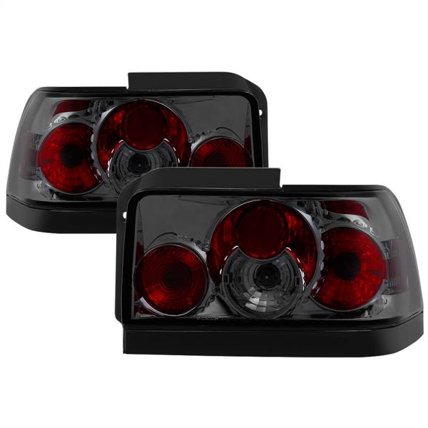 Spyder Auto - Altezza Tail Lights 5033680