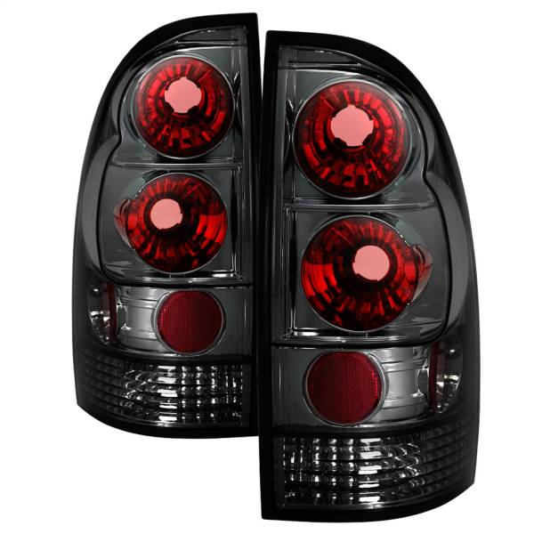 Spyder Auto - Tail Lights 5033741