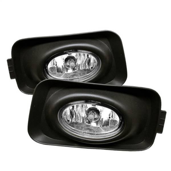 Spyder Auto - OEM Fog Lights 5014429