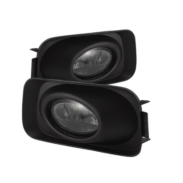 Spyder Auto - OEM Fog Lights 5012357