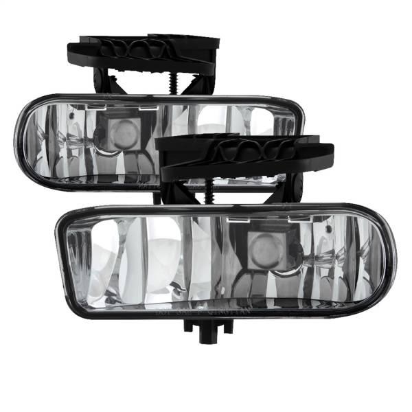 Spyder Auto - OEM Fog Lights 5025487