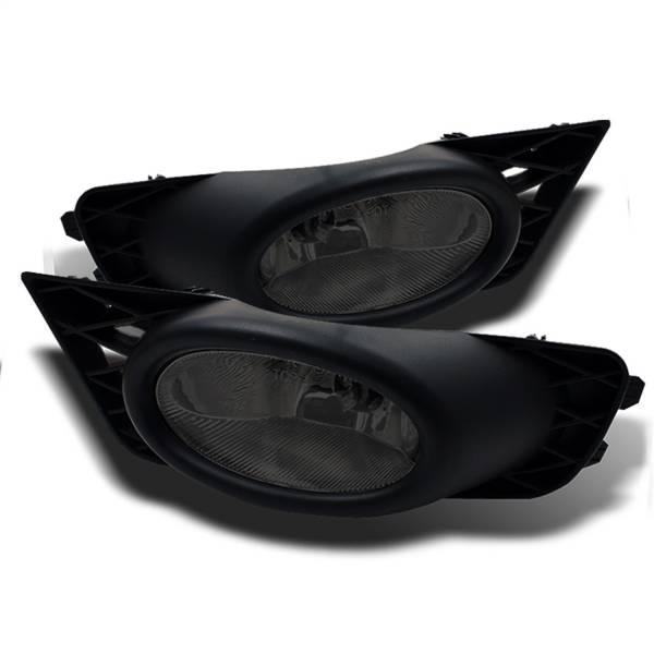 Spyder Auto - OEM Fog Lights 5021779